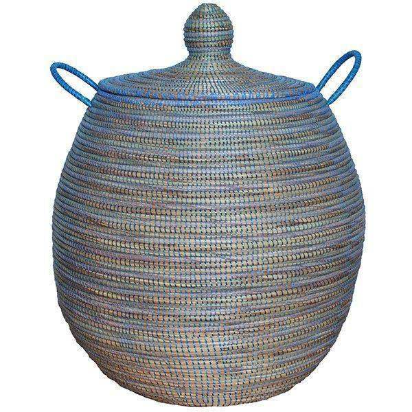 Nye Vasketøjskurve + Vasketøjsposer. Køb vasketøjskurve online hos os GU-16