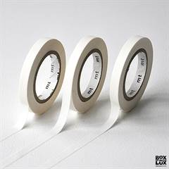 Masking Tape - MT Slim- MATTE WHITE