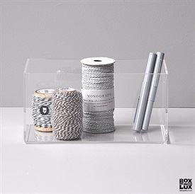 Vægkasser Akrylkasser æsker I Akryl Akrylbokse Boxdeluxdk
